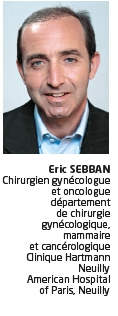 Eric SEBBAN