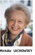 Michèle LACHOWSKY