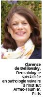 Clarence de BELILOVSKY